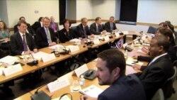 Segunda reunión entre EE.UU. y Cuba