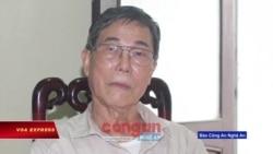 Kêu gọi trả tự do cho nhà văn Trần Đức Thạch