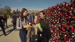 Spreading a Little Love, One Bouquet at a Time