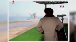 Հյուսիսային Կորեայում քաղաքական փոփոխությունները անկանխատեսելի հետևանքներ կունենան