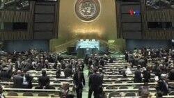 ONU habla por Leopoldo López