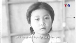 Đừng quên, người Việt vẫn bị kì thị
