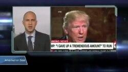 Trump Deneyimli Bir Yardımcı Arıyor