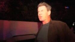 Ceyms Bond filminin ulduzu Pirs Brosnanın evi yanıb