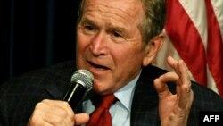 جورج بوش - آرشیو