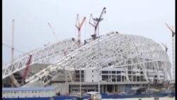 러시아 소치 올림픽 준비 박차…예산 낭비 비판도