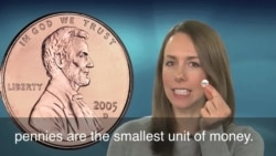 English in a Minute: Penny-Pincher