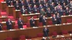 中国国家媒体提及习近平 猜测仍未止息