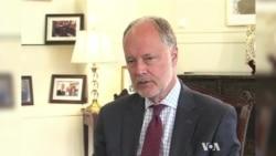 US Ambassador: Deadlines Loom in Afghanistan