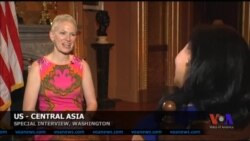 US-Central Asia: Interview with Celeste A. Wallander, Special Assistant to President Obama