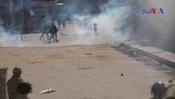 بھارتی کشمیر میں تشدد اور ہلاکتیں