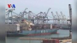 صادرات آمریکا به ایران دو برابر شده است