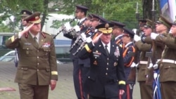 Top US General Dempsey Leaves Mixed Legacy