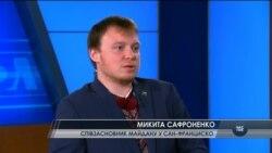 У владі - старі люди зі старими методами, а Україна - у дірі - активіст діаспори. Відео