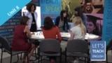 Let's Teach English Unit 8: Visual Literacy