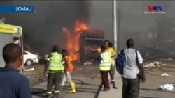 'Somali'deki Patlama Aslında Türk Askeri Üssü İçin Planlandı'