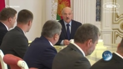 Сенат США проголосував за закон про підтримку демократії, прав людини і суверенітету Білорусі. Відео