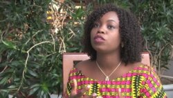 Liberian Entrepreneur Says Technology Making the Difference
