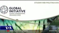 Shoqëria civile e Ballkanit me studim mbi krimin e organizuar