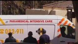2013-09-01 美國之音視頻新聞: 曼德拉出院回家 病情仍嚴重