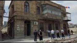 Axundov küçəsində XX-ci əsrin əvvəlində inşa edilən bina sökülür