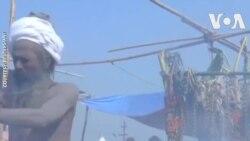 Lễ hội Kumbh Mela ở Ấn Độ