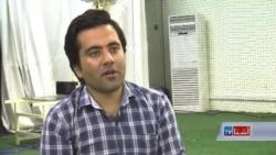 سکندر رضا: موږ افغانستان ته راغلي یو چې سولې ته کار وکړو