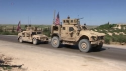Military Officials, Analysts Warn Against Hasty US Withdrawal from Syria