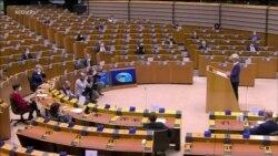欧洲领导人祝贺拜登就职