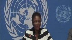 聯合國:幾乎所有穆斯林都逃離了中非共和國首都