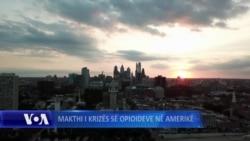 Filadelfia - Varësia nga droga, sëmundje apo zgjedhje?