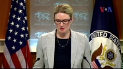 Mỹ cáo buộc Nga bắn phá vị trí quân sự của Ukraine