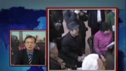 VOA卫视(2013年12月30日 第一小时节目)