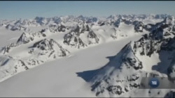 Інженери НАСА створять супутник, який точно вимірюватиме сніговий покрив усюди. Відео