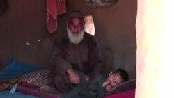 په اسلام اباد کې د افغان کډوالو ستونزې