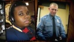 Ferguson'da Beyaz Polise Federal Dava Yok