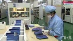 中国绿色产业会创造大量就业机会