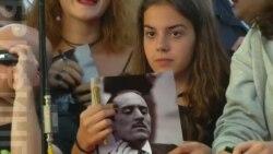 Роберту де Ниро вручили премию «Почетное сердце»