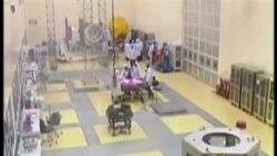 印度即将向火星发射卫星