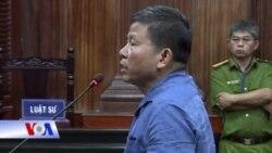 VN y án ông Châu Văn Khảm, Úc bày tỏ thất vọng