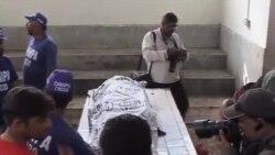 巴基斯坦槍手槍殺六名醫療人員