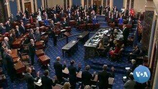 Trump Senate Impeachment Trial to Hear Opening Arguments