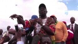 Tsvangirai And Biti Say No to Election Manipulation