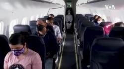 航空公司盼聯邦援助 該行業或能堅持更久