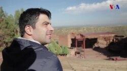 Red Rocks Amphitheater - Qayalarda yerləşən əfsanəvi konsert məkanı
