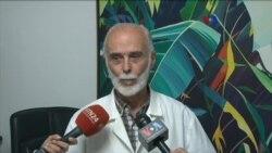 Enfermedades contagiosas se expanden en Venezuela