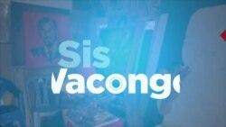Sisi ni Wacongo sehemu ya kwanza