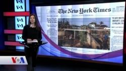 28 Mart Amerikan Basınından Özetler