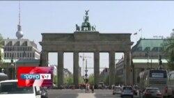 Berlin Avrupa'nın En Çok Ziyaret Edilen 3. Kenti Oldu