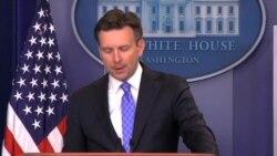 Washington reacciona a dimisión de Otto P. Molina